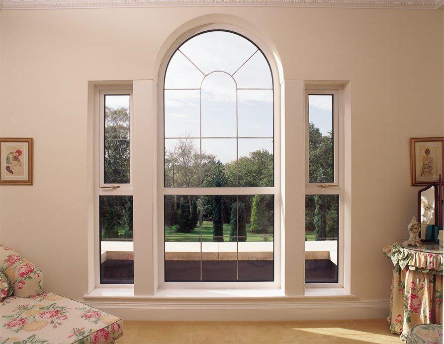 126d1158bde9b73e777acc30e40623b3 Окно для частного дома Фото