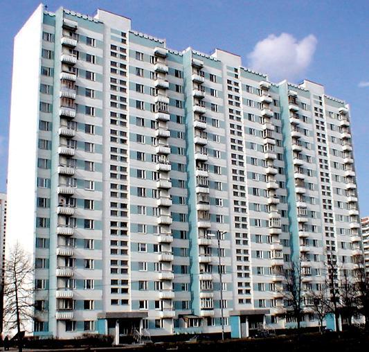 Утепление балкона в доме п-3 b1 заказать на okna.expert.