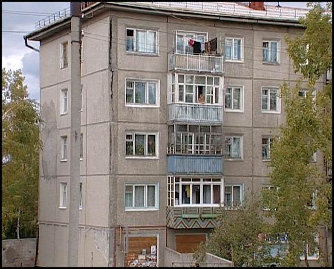 Утепление балконов и лоджий в хрущевке под ключ.